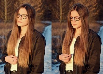 NATALIA GRUDNIAK: Beatiful autumn in this winter! New Year's resolutions!