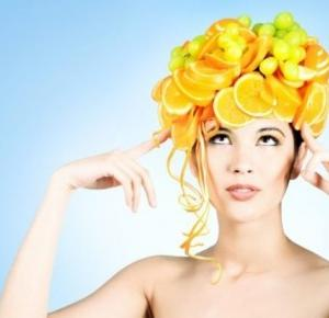 Dieta dla zdrowych włosów na jesień - Natalia Kaczmarek