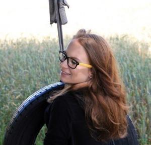Stop boredom - Natalia Kaczmarek