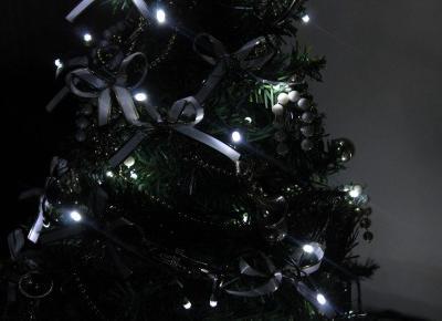 Życzenia świąteczne & Wyniki rozdania - Natalia Kaczmarek