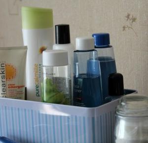 Opróżniamy nasze kosmetyczki ! Wyzwanie nr. 2 - Kosmetyki do pielęgnacji twarzy - Natalia Kaczmarek