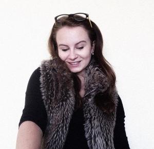 Selfie stick  - Natalia Kaczmarek