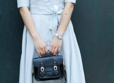 Torebka do ręki: poznaj aktualne trendy prosto z wybiegów