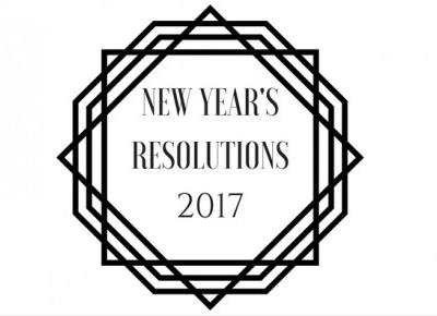 nataliamachnicka: NEW YEAR'S RESOLUTIONS