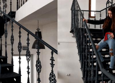 nataliamachnicka: Stairs
