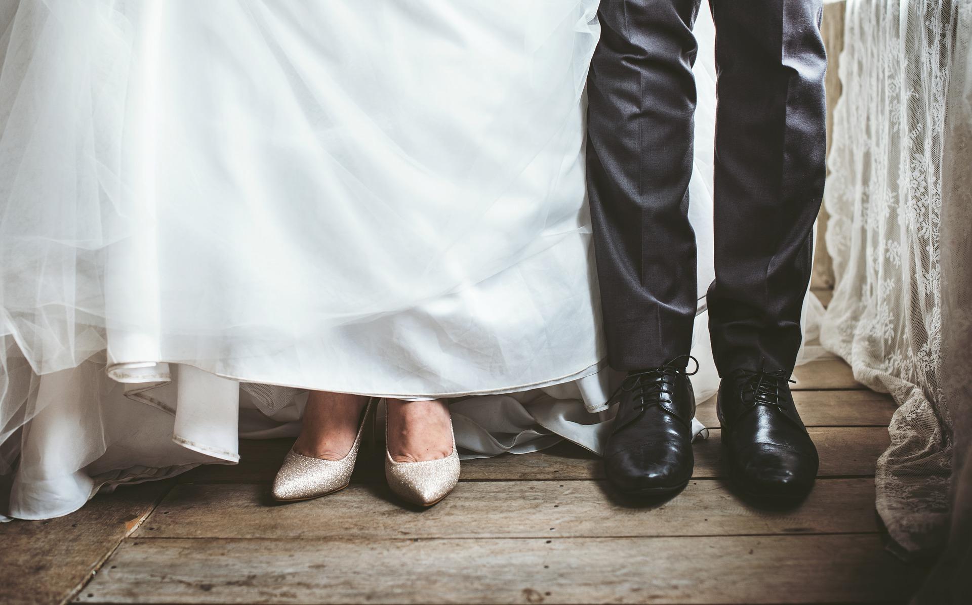 Czy jesteś materiałem na żonę?