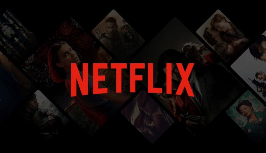 Netflix będzie oferował... gry! Jest współpraca  z Sony!