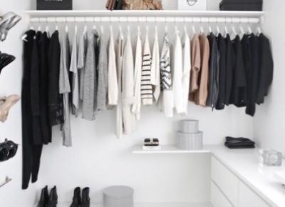 Ubrania basic, czyli jak stworzyć setki stylizacji?