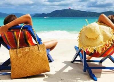 Czy warto już teraz myśleć o wakacjach?
