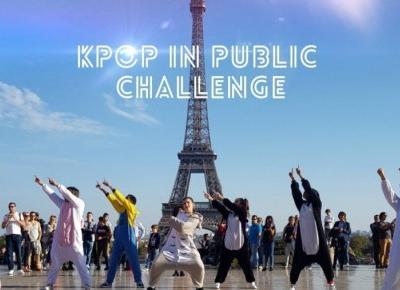 Challenge dla fanów K-pop podbija sieć!