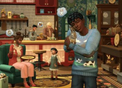 Na ten dodatek fani The Sims czekali od lat! Co stworzyło EA?
