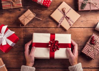 Jak uniknąć podarowania nietrafionego prezentu?