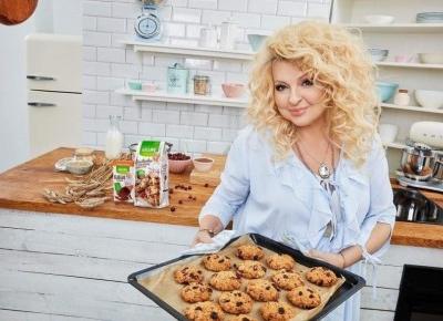 Magda Gessler jest wegetarianką!
