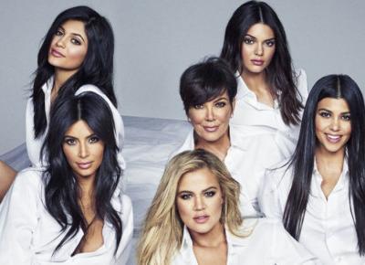 Czarne chmury nad rodziną Kardashian-Jenner!