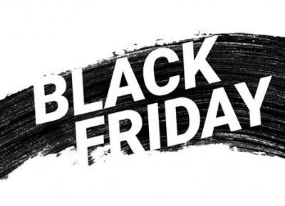 Black friday już wkrótce! Kiedy zaczyna się zakupowe szaleństwo?