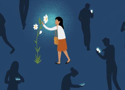 Czym jest digital detox i jakie korzyści nam daje?