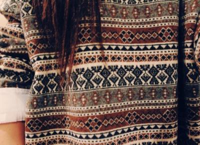 Najlepsze świąteczne swetry z sieciówek!