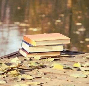 Inthefuturelondon: 25 książkowych faktów o mnie | Lifestyle