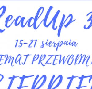 Inthefuturelondon: Podsumowanie #7readup | Lifestyle