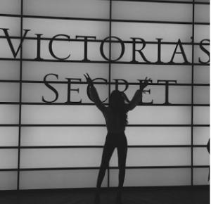 Wild Child: Najlepsze, wybrane przeze mnie zdjęcia z pokazu Victoria's Secret 10/11/15
