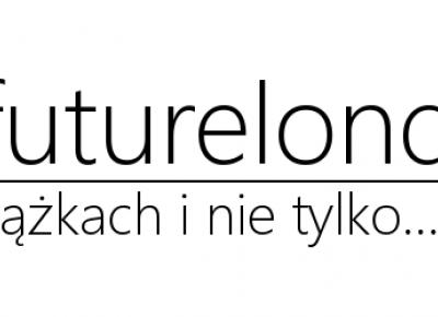 Inthefuturelondon: Autorski BOOK TAG | Lifestyle