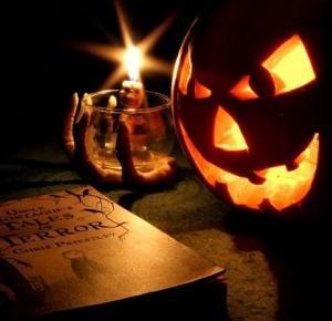 Inthefuturelondon: Halloween Book TAG | Lifestyle