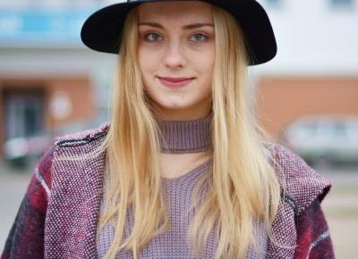 Fotografia sposobem wyrazu : Co nosić jesienią?