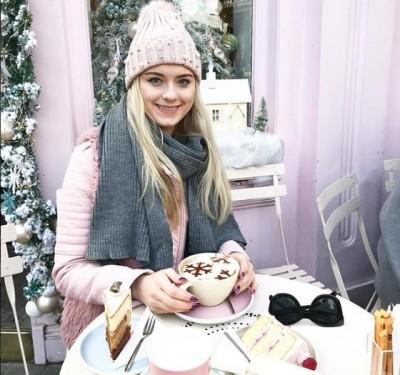 Instagramowe miejsca - Peggy Porschen Cakes Londyn | Fotografia sposobem wyrazu