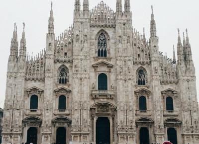 Mediolan | Fotografia sposobem wyrazu