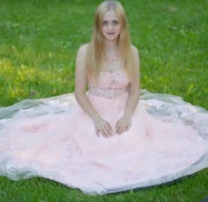 Marzycielka | Dresswe - Fotografia sposobem wyrazu