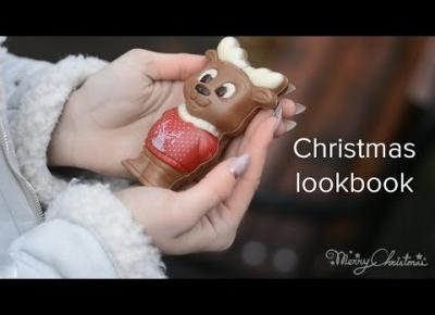 Christmas lookbook | chocolissimo