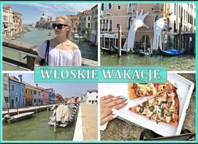 WAKACJE ZA GROSZE - włoskie wakacje ♥️