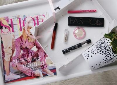 Haul kosmetyczny | Fotografia sposobem wyrazu