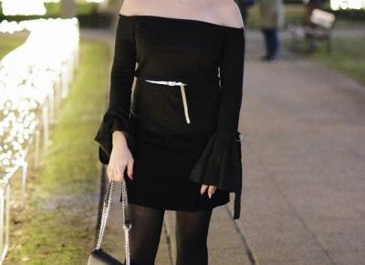 Co ubrać na Sylwestra? | Fotografia sposobem wyrazu