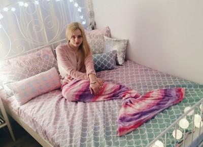 Syreni pokój | Fotografia sposobem wyrazu