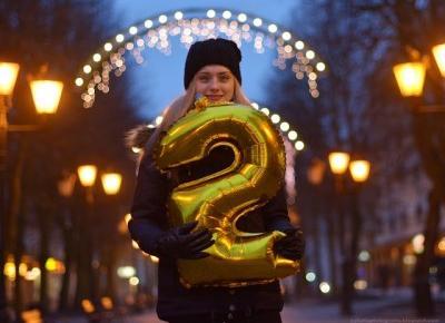 2 lata + KONKURS | Fotografia sposobem wyrazu
