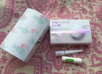 Skuteczne sposoby na długie i gęste rzęsy | N. o kosmetykach