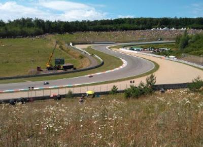 Jak dojadę do ?: Relacja z wyjazdu - MotoGP Brno 2017