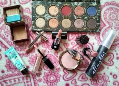 Co warto kupić w Sephora na wyprzedaży Black Friday? | N. o kosmetykach