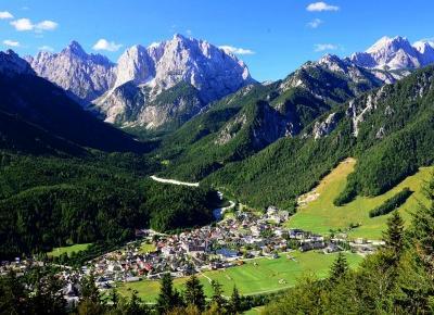 Jak dojadę do ?: 4 najpopularniejsze narciarskie kurorty w Alpach