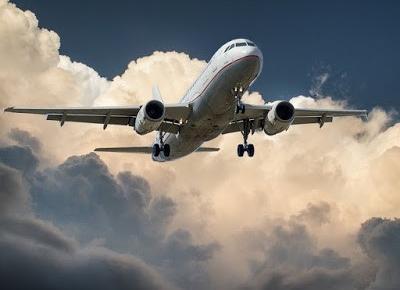 Jak dojadę do ?: Kiedy należy Ci się™ odszkodowanie za opóźniony lot?