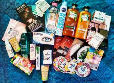 Haul - zakupowe szaleństwo wrzesień | N. o kosmetykach