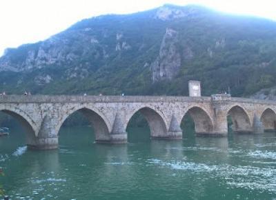 Jak dojadę do ?: Relacja z podróży - Bośnia i Hercegowina (bardzo dużo zdjęć)