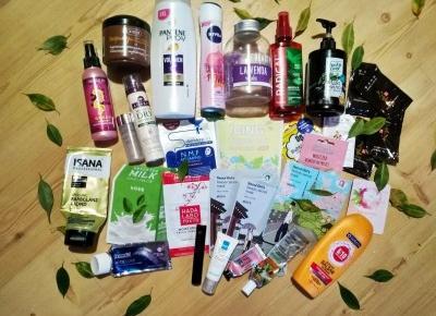 Denko - wrzesień 2018 | N. o kosmetykach