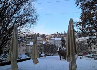 Jak dojadędo ?: Relacja z podróży - Salzburg styczeń 2017