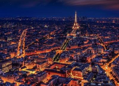Jak dojadę do ?: Weekend w Paryżu – jak go zorganizować, aby zaoszczędzić?