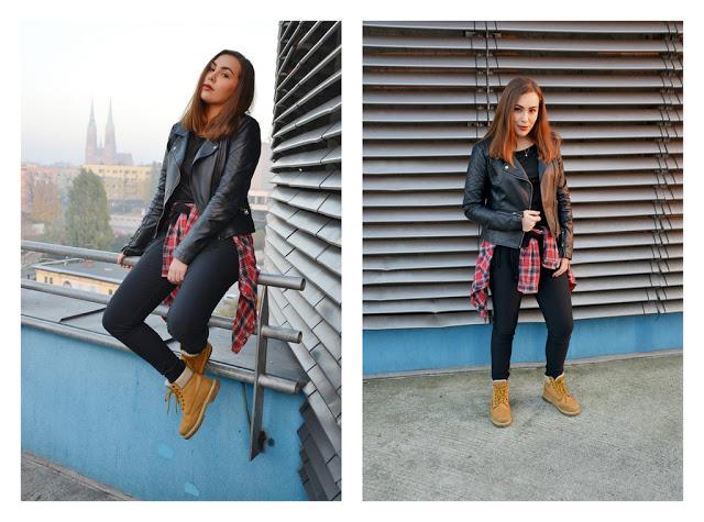 NathalieeHerman Blog: street style