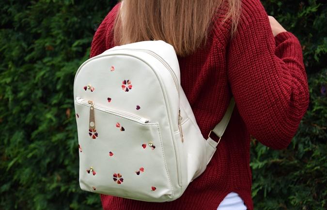 Nati jest fit!: What's in my bag?