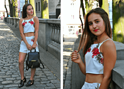 Nati jest fit!: A bit of elegant | ootd