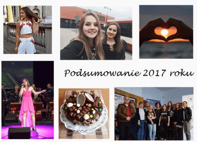Nati jest fit!: Podsumowanie 2017 roku